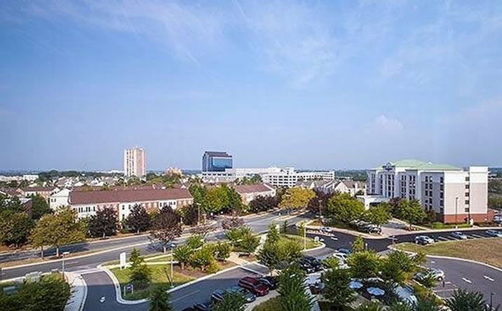9711 Washingtonian Boulevard Suite 550, Gaithersburg, MD, 20878