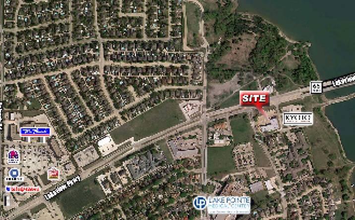 9802 Lakeview Pkwy, Rowlett, TX, 75088