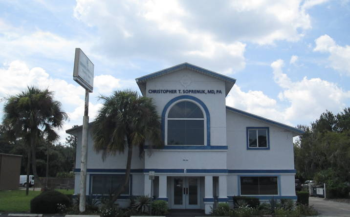 9846 US HWY 441, Ocala, FL, 34475