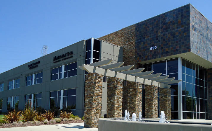 990 Reserve Drive, Roseville, CA, 95678