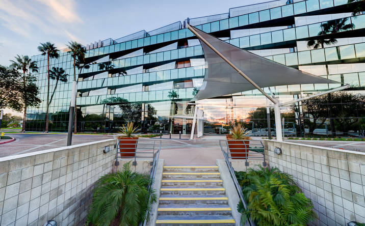 9920 Pacific Heights Suites 150 & 160, San Diego, CA, 92121