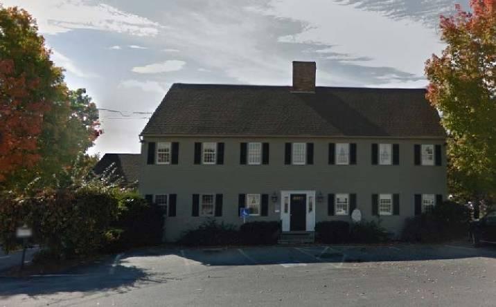 9 Ash Street, Cambridge, MA, 02138