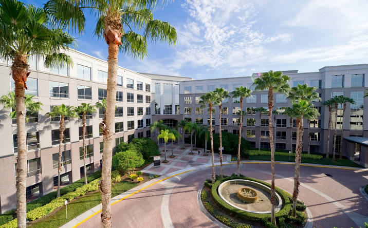 International Plaza, 2202 N. West Shore Boulevard Suite 200, Tampa, FL, 33607