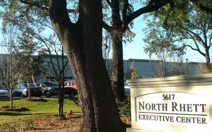 North Rhett Executive Center, , SC,