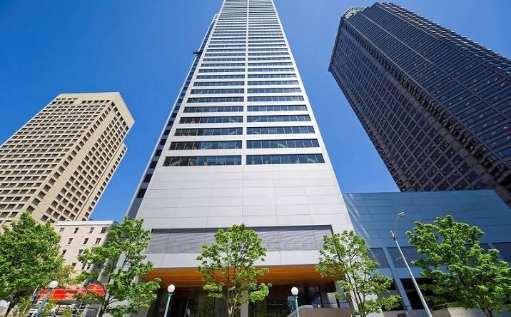 Seafirst Fifth Avenue Plaza, 800 Fifth Avenue Suite 4100, Seattle, WA, 98104