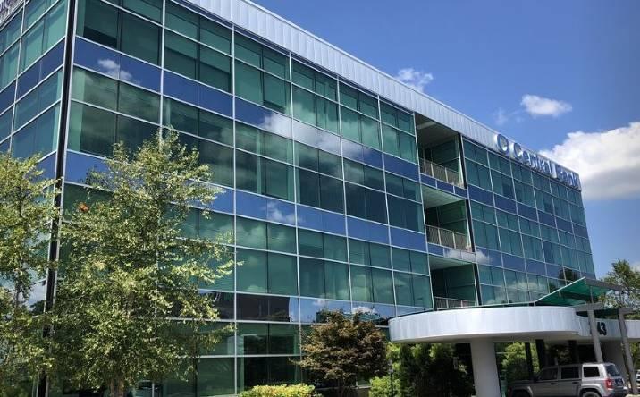 Sir Barton Business Center, Lexington, KY,