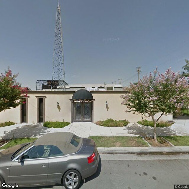 1615 V Street, Bakersfield, Kern County, CA 93301