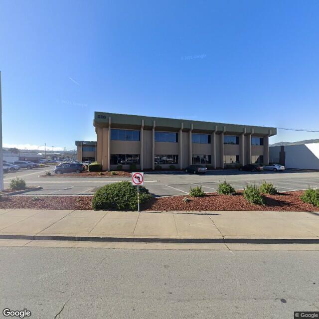 220 S Spruce Ave, South San Francisco, San Mateo County, CA 94080