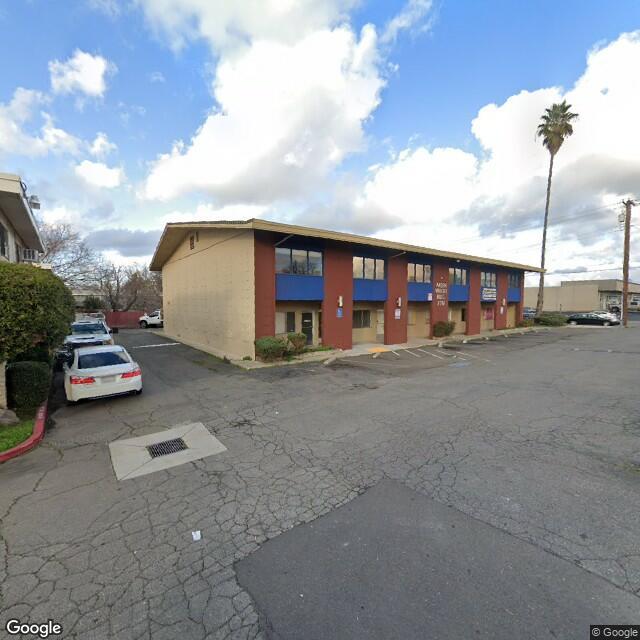 2391 Arden Way, Sacramento, Sacramento County, CA 95825