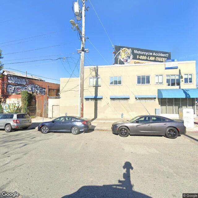 3801-3805 Broadway, Oakland, CA 94611