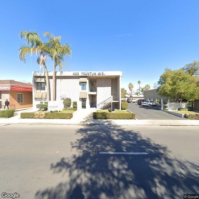 400 Truxtun Ave, Bakersfield, Kern County, CA 93301