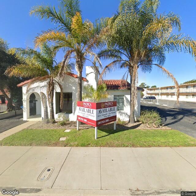 725 S Broadway, Santa Maria, Santa Barbara County, CA 93454