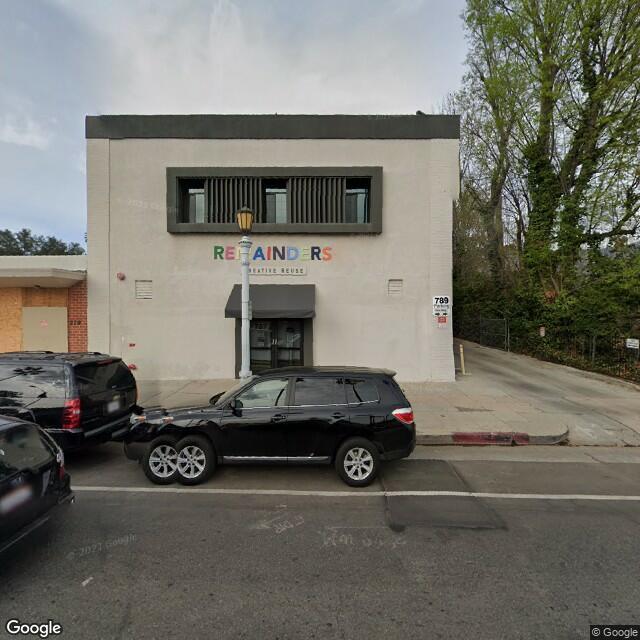 787 E Washington Blvd , Pasadena, Los Angeles County, CA 91104