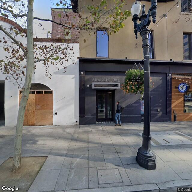 8 N San Pedro St, San Jose, Santa Clara County, CA 95110