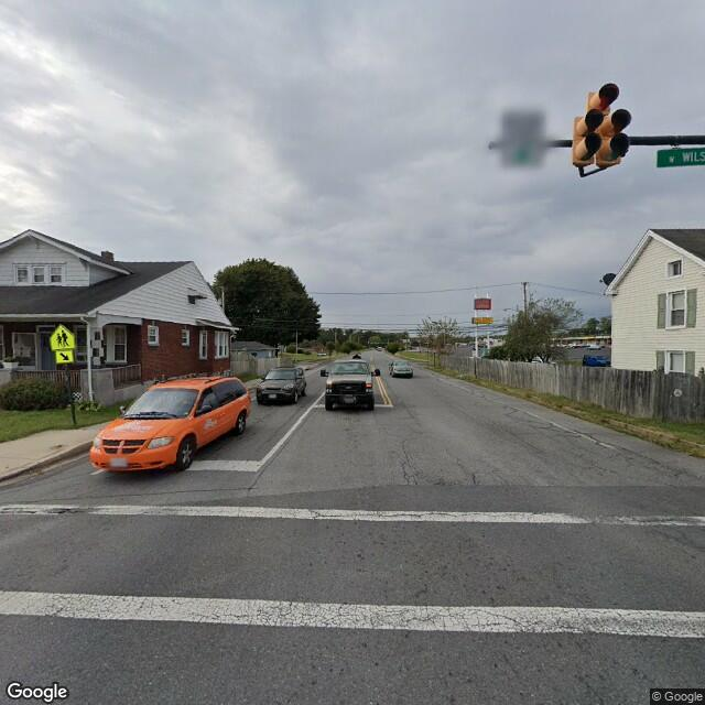 1001-1085 Maryland Ave,Hagerstown,MD,21740,US