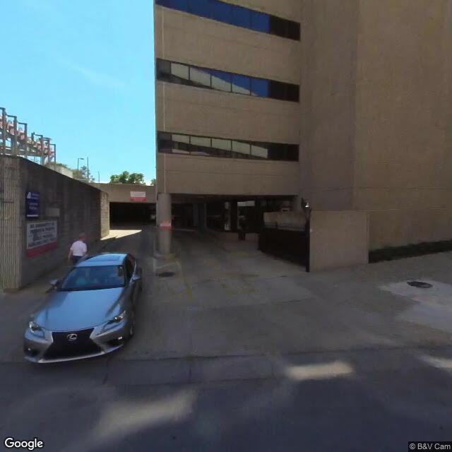 100 E Vine St,Lexington,KY,40507,US