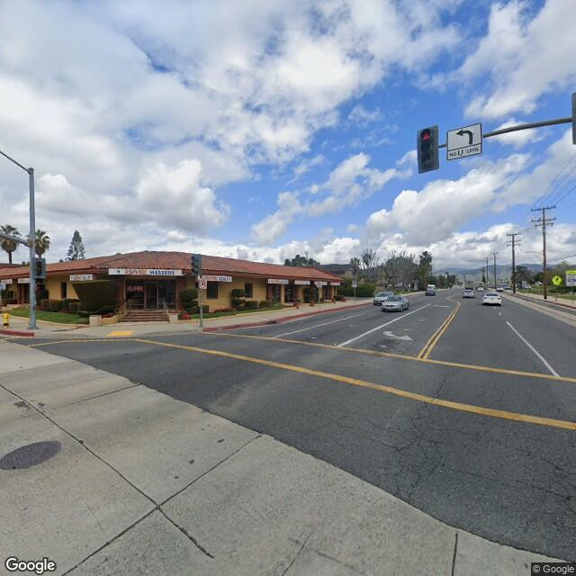 100 N Barranca St,West Covina,CA,91791,US