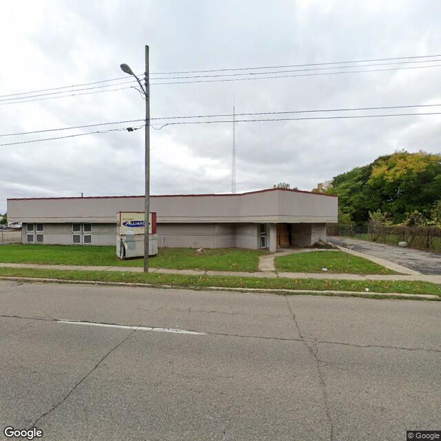 1026 Ann Arbor St,Flint,MI,48503,US