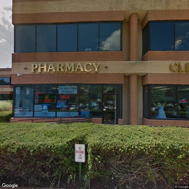 10805 Hickory Ridge Rd,Columbia,MD,21044,US