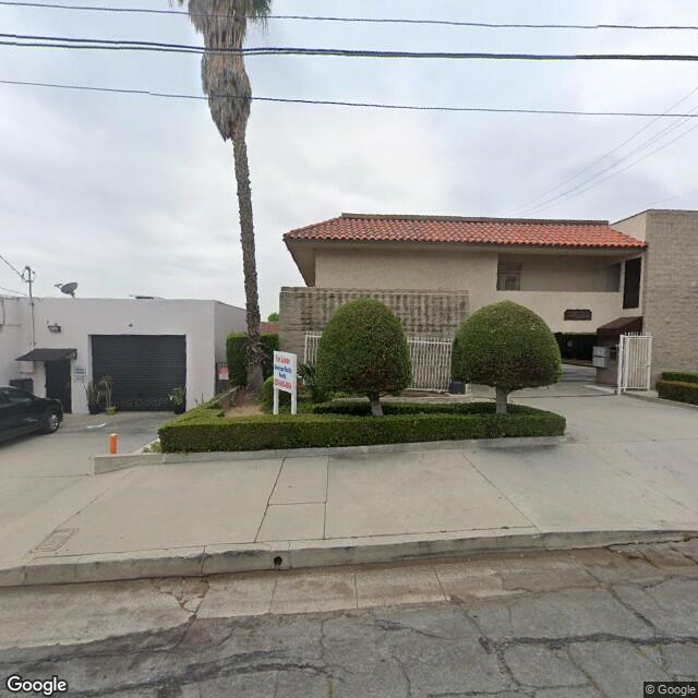 109 N Ivy Ave,Monrovia,CA,91016,US