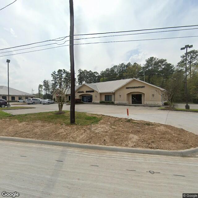 1100 Rayford Rd,Spring,TX,77386,US