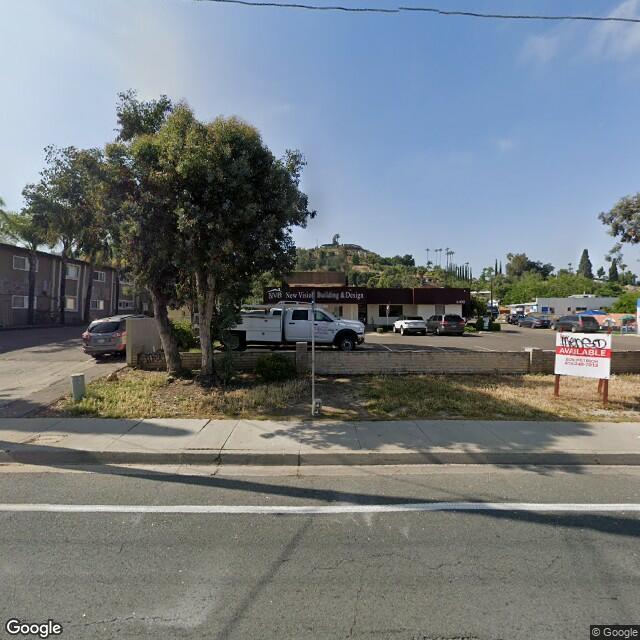 1109 E Washington Ave,El Cajon,CA,92019,US