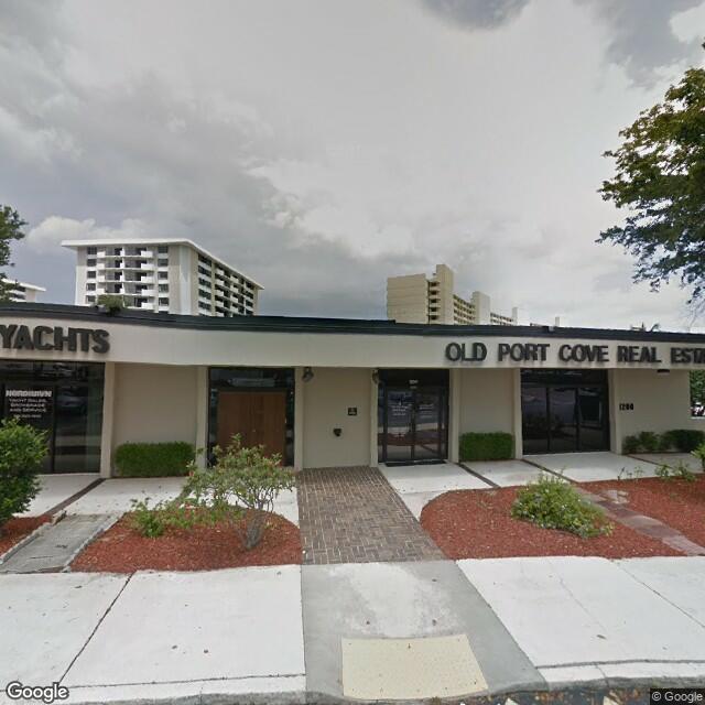 1200 US Highway 1,North Palm Beach,FL,33408,US