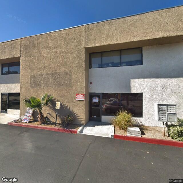 12212 Industrial Blvd,Victorville,CA,92395,US