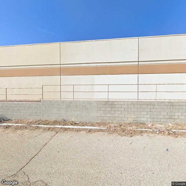 12241 Industrial Blvd,Victorville,CA,92395,US