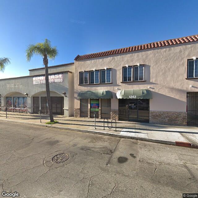 1242 San Fernando Rd,San Fernando,CA,91340,US