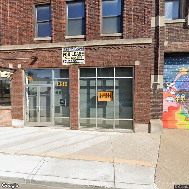 1337-1345 Division St,Detroit,MI,48207,US