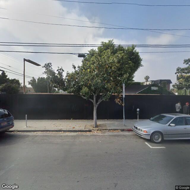 1350 N Highland Ave,Los Angeles,CA,90028,US