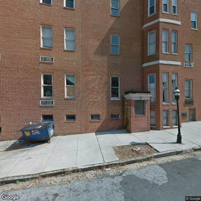 1429 McCulloh St,Baltimore,MD,21217,US