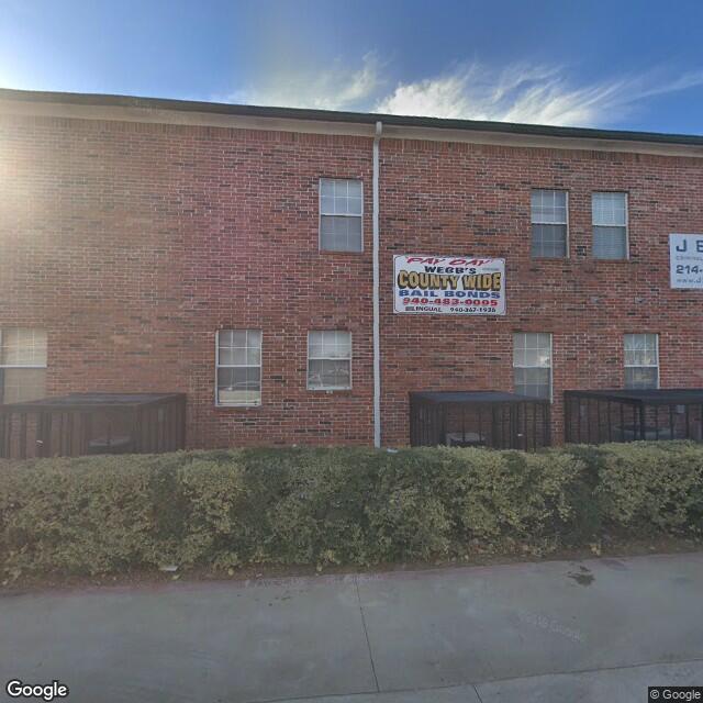 1512 E McKinney St,Denton,TX,76209,US