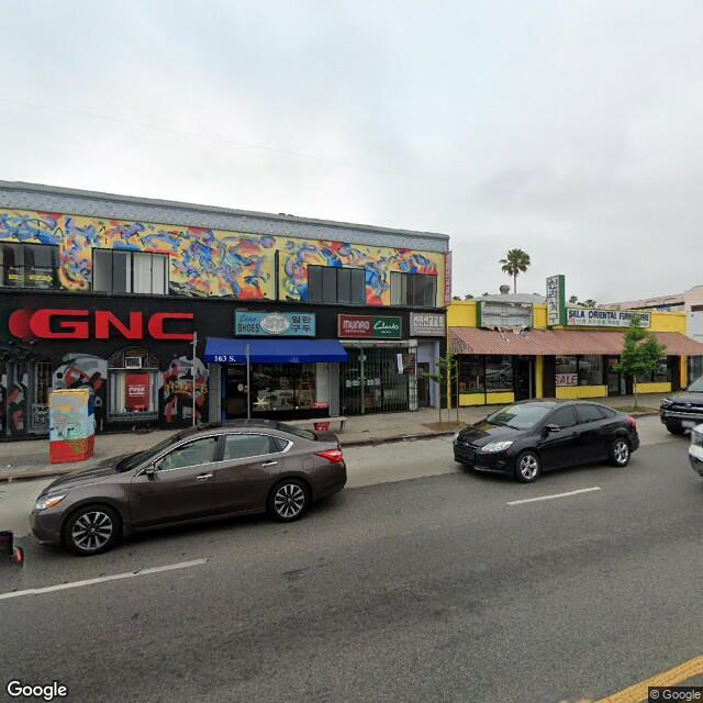 159-165 S Western Ave,Los Angeles,CA,90004,US