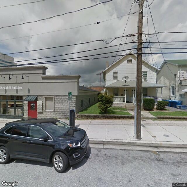 15 E Chesapeake Ave,Towson,MD,21286,US