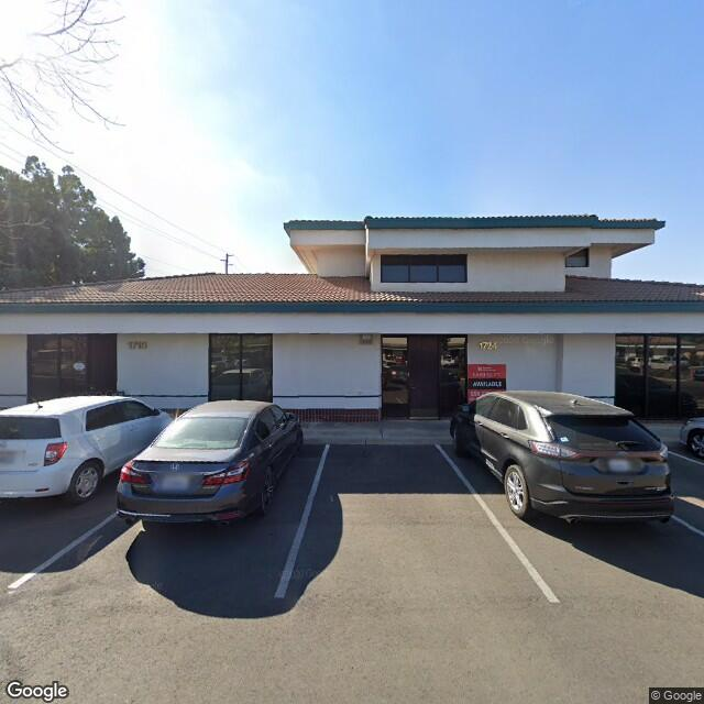 1716-1724 W Walnut Ave,Visalia,CA,93277,US