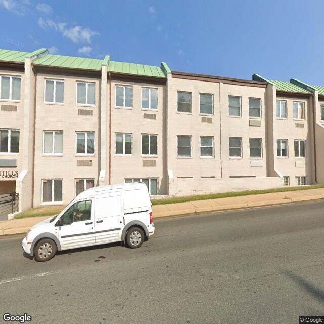 17 W Jefferson St,Rockville,MD,20850,US