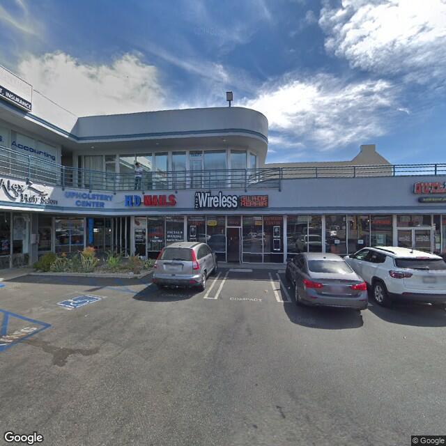 19307-19327 Ventura Blvd,Tarzana,CA,91356,US