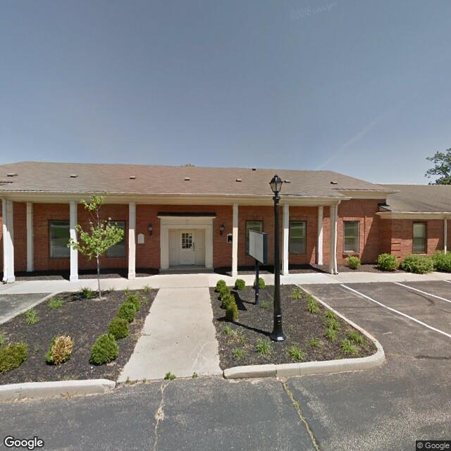 1-38 Triangle Park Dr,Cincinnati,OH,45246,US