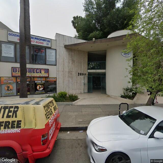20944 Sherman Way,Canoga Park,CA,91303,US