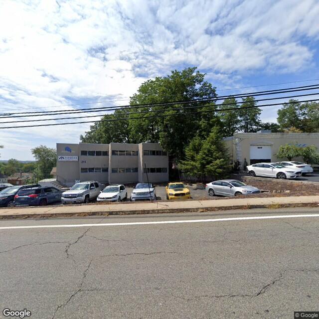 211 Parsippany Rd,Parsippany,NJ,07054,US