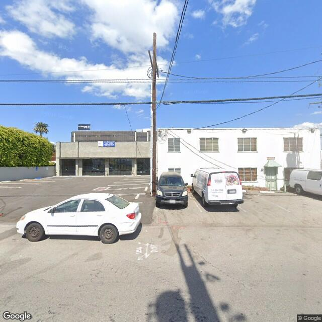 2216 Federal Ave,Los Angeles,CA,90064,US