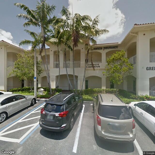 2731 Executive Park Dr,Weston,FL,33331,US