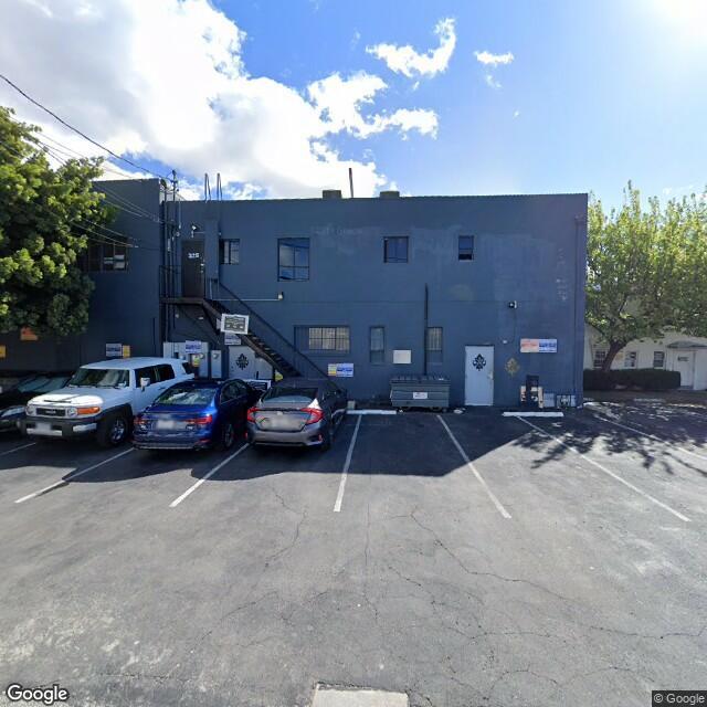 321-325 S Robertson Blvd,Beverly Hills,CA,90211,US