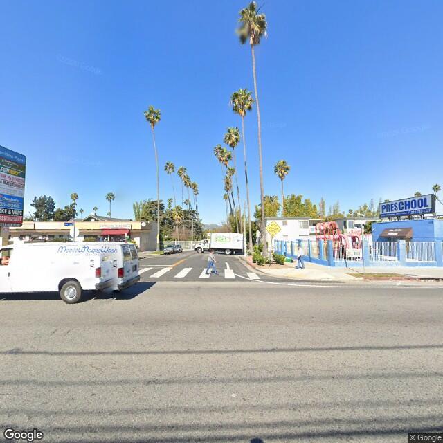 3301 W Pico Blvd,Los Angeles,CA,90019,US