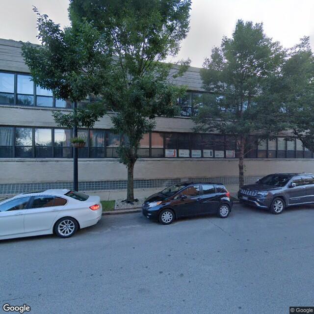 3520 S Morgan St,Chicago,IL,60609,US