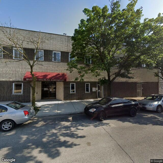 3700 S Wallace St,Chicago,IL,60609,US