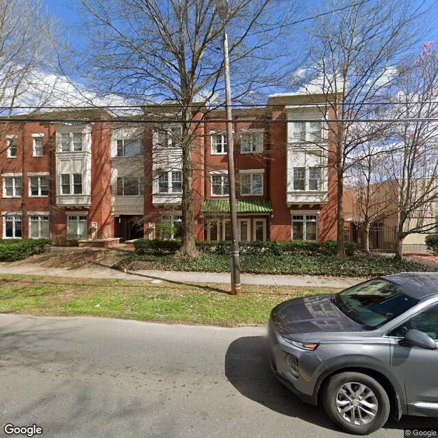 400 Clarice Ave,Charlotte,NC,28204,US