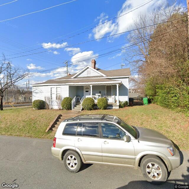 401 Charles Ave,Charlotte,NC,28205,US